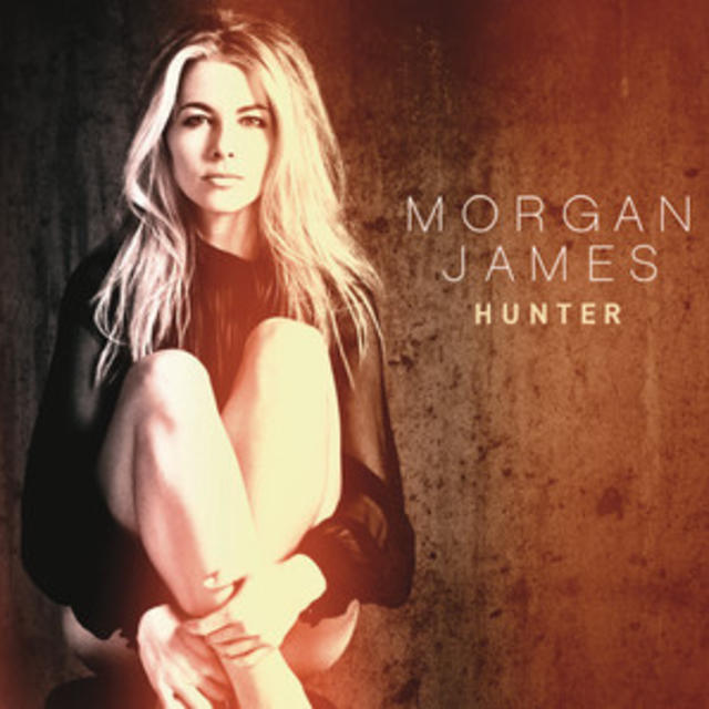 Morgan James - She's Gone